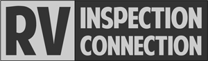 RV Inspection Connection | Professional RV Inspections All Across America! Retina Logo